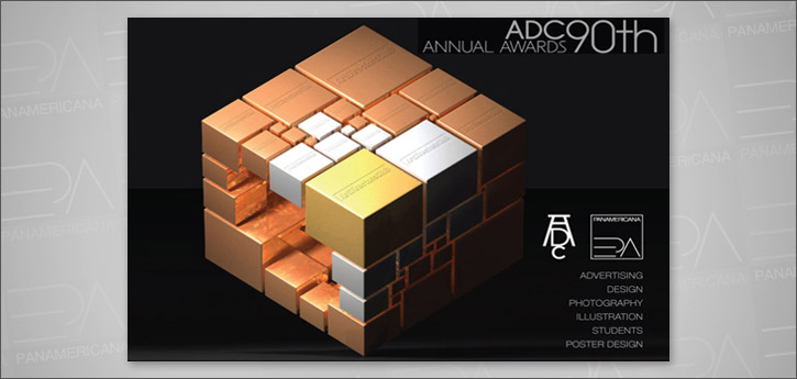 90th ADC Awards na Panamericana