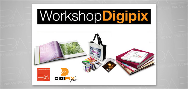 Workshop Digipix