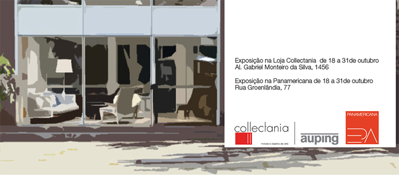 PANAMERICANA E COLLECTANIA REALIZAM JOB TRAINING