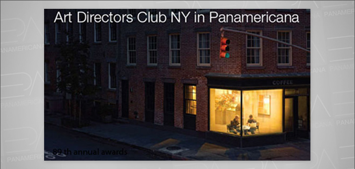 Art Directors Club in Panamericana