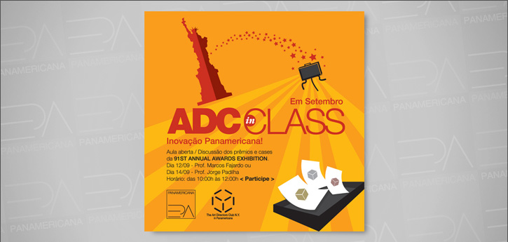 ADC in Class - 2012