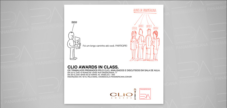 Clio Awards in Class