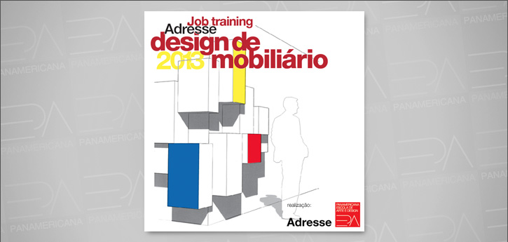 Job Training Adresse 2013