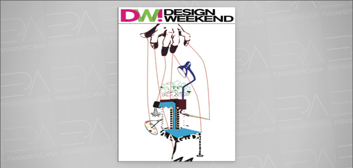 DW! DESIGN WEEKEND NA PANAMERICANA