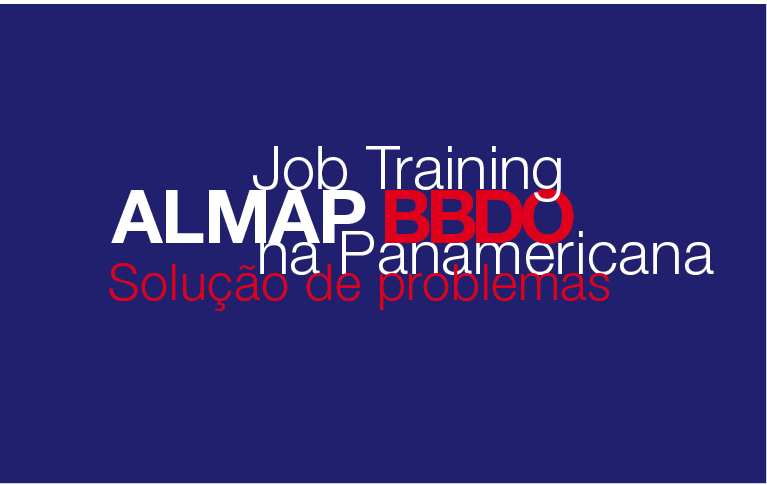 Vencedores Job Training AlmapBBDO